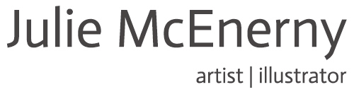 Julie McEnerny Artist Cairns